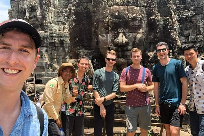 2-Day Temples with Angkor Wat Sunrise Tour of Siem Reap photo 8