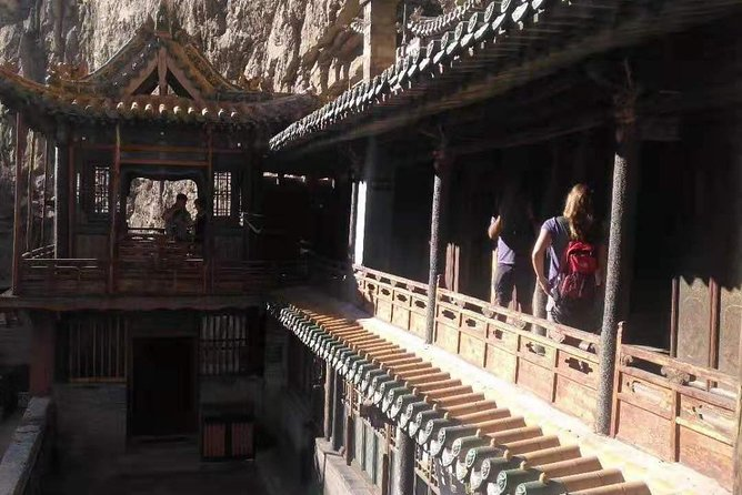 Private Day Tour to Hengshan Hanging Temple from Pingyao photo 6