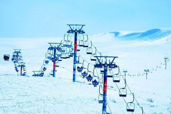 Winter Dream of Armenia (7 days/6nights)