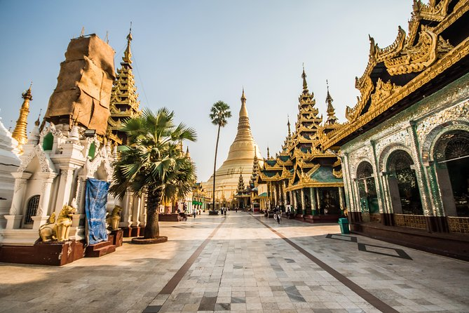 Share Tour Yangon