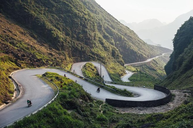 Ha Giang Easy Rider 3D2N
