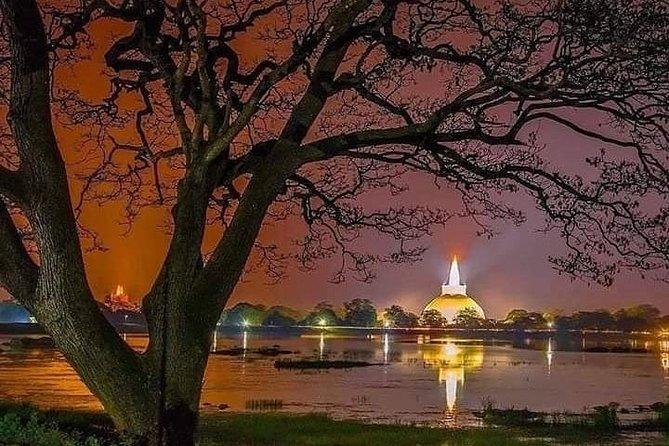 2 Days Tour of Anuradhapura and Trinco