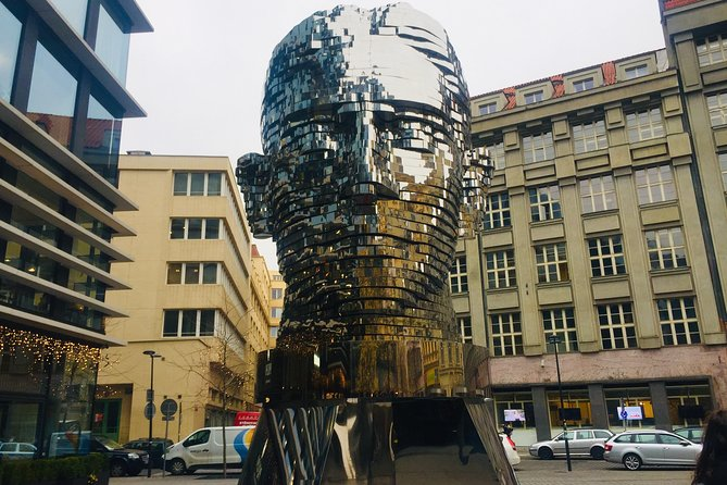 Discover Prague Secrets with Private Guide photo 1