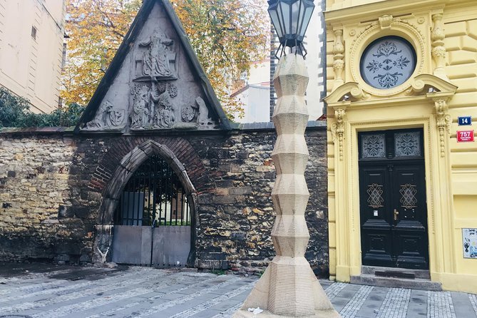 Discover Prague Secrets with Private Guide photo 6
