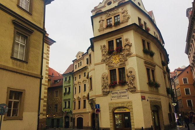 Discover Prague Secrets with Private Guide photo 3