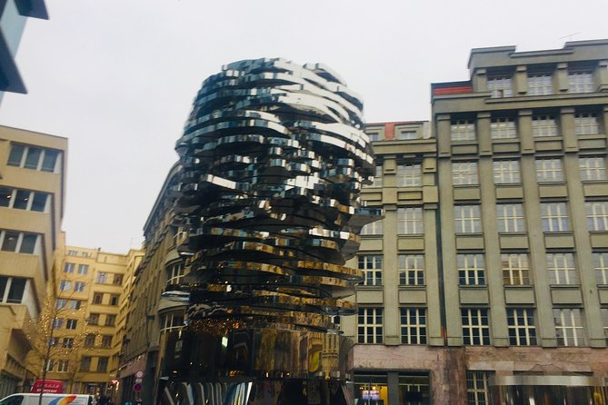 Discover Prague Secrets with Private Guide photo 4