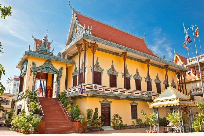 Essential Cambodia 5 days group tour