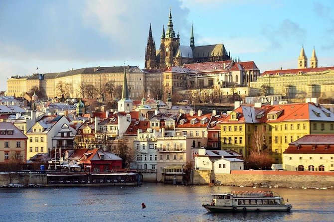 Discover Prague Secrets with Private Guide photo 2