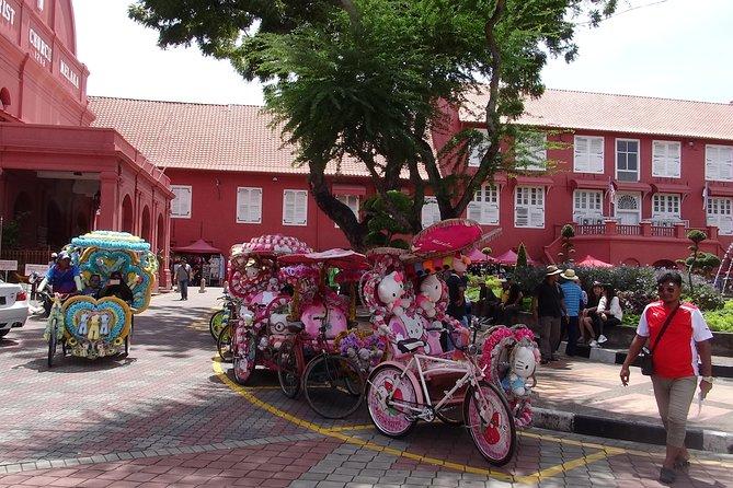 6D5N Tour Round Trip Singapore-Malaysia-Singapore