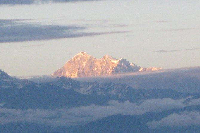 4 Days Chisapani Nagarkot Dhulikhel shortTrek from kathmandu