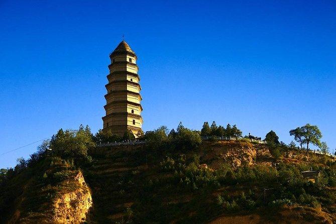 Yinxian Pagoda
