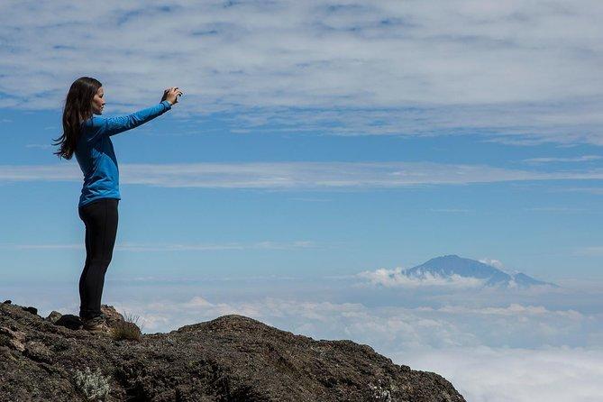 7 Days Machame Route ( Mount Kilimanjaro Climbing) -With- Burigi Chato Safaris