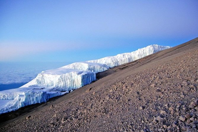 7 Days KILIMANJARO climbing via LEMOSHO ROUTE photo 2