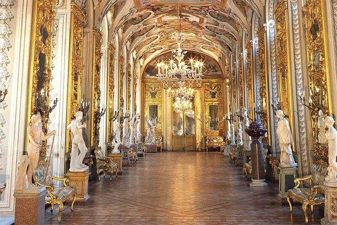 Private Tour - Doria Pamphilj Gallery