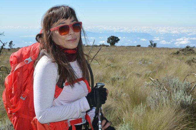 Kilimanjaro Machame Route 6 Days