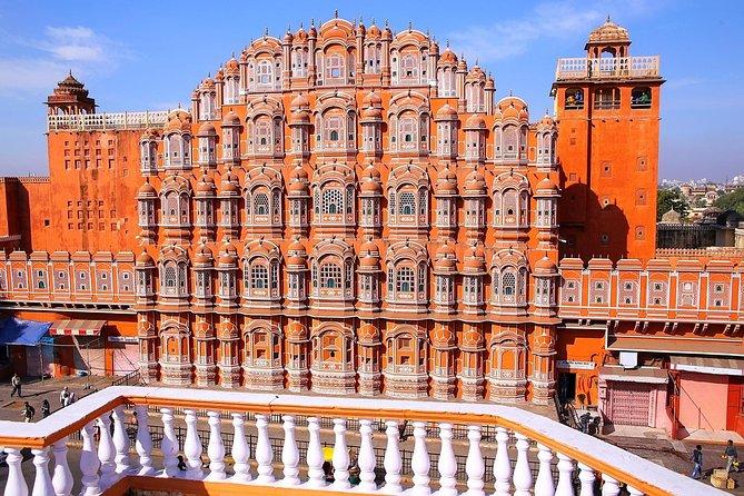 Jaipur Tuk Tuk Tour