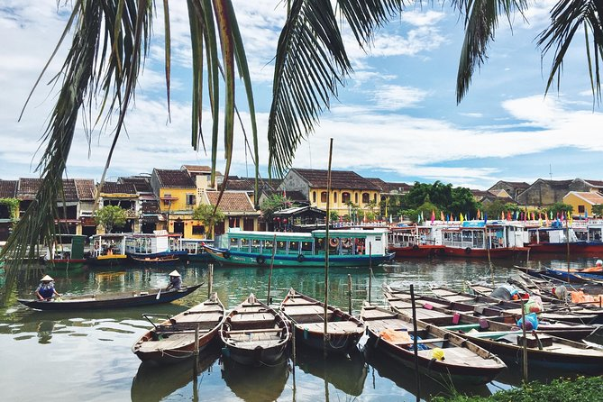 Leave Da Nang For My Son - Hoi An One Day Private Tour