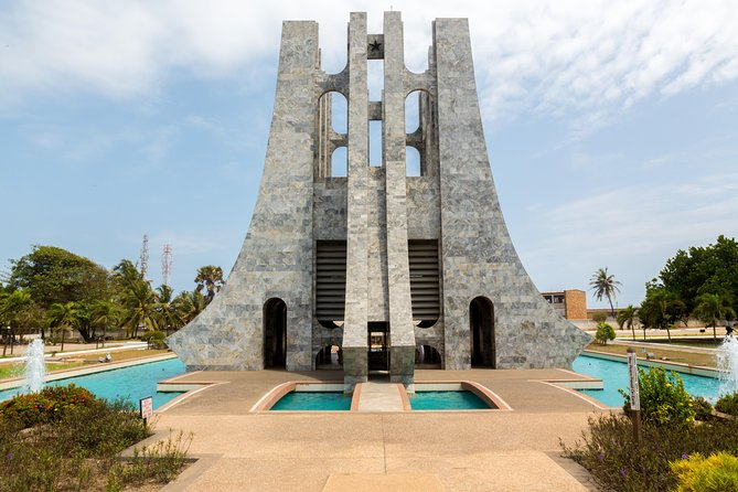 Accra City Tour - One Day