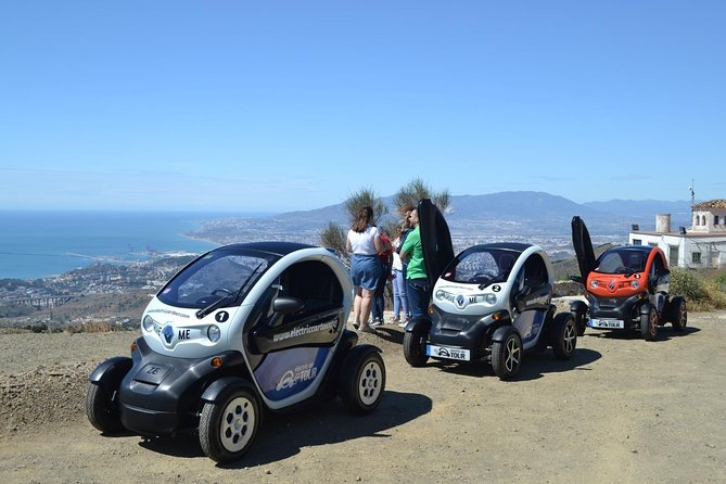 Private Tour in Malaga.Eco-Gastronomic Tour in Montes de Malaga Natural Park photo 1