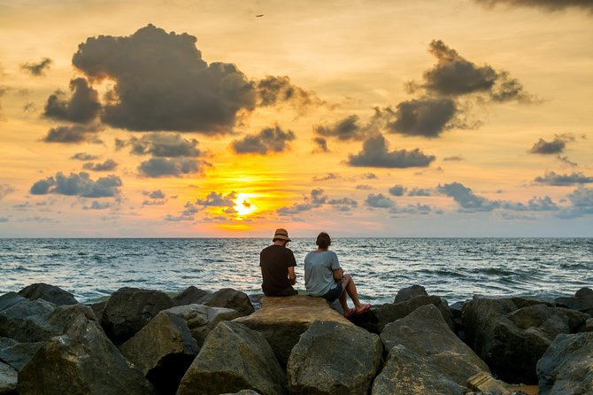 Colombo Instagram Photoshoot By Local Professionals