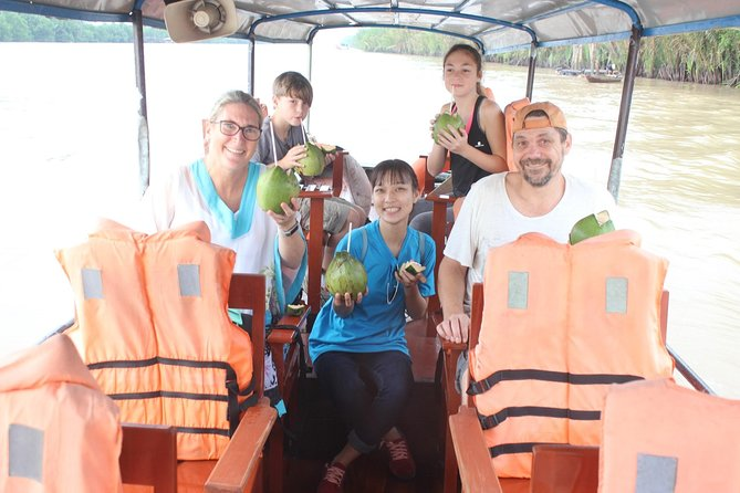 Private Mekong Delta 2 days 1 night