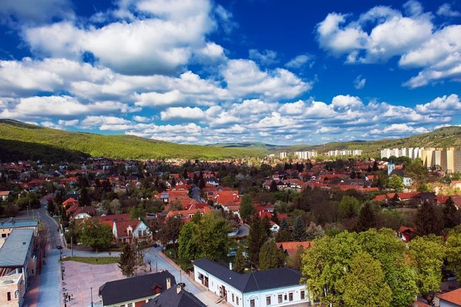 Day Trip from Budapest to Miskolc