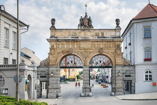 Pilsner Urquell tour 1-day trip, all inclusive photo 1