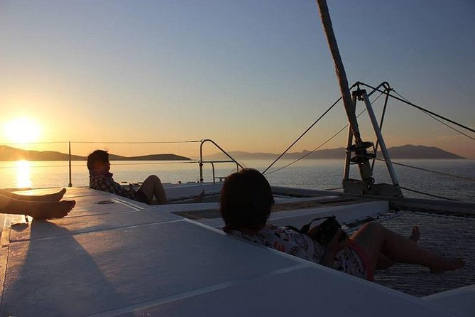 2-hour Mykonos Little Venice Sunset