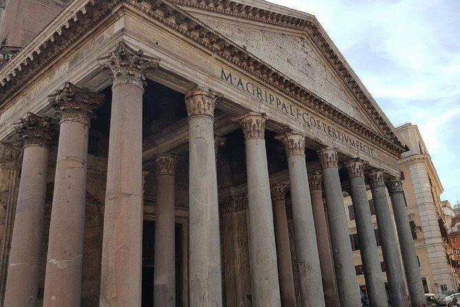 Rome Private Tour