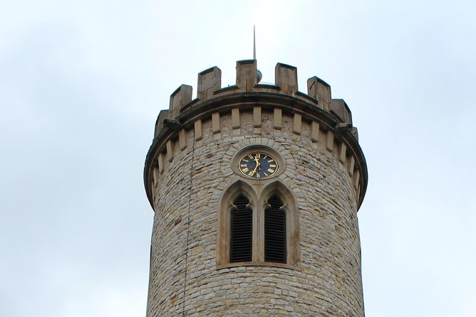 Clock Tower Exclusive Tour