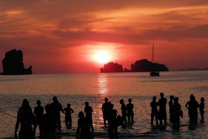 Hong Islands Sunset + Bioluminescent Plankton Trip From Krabi photo 10