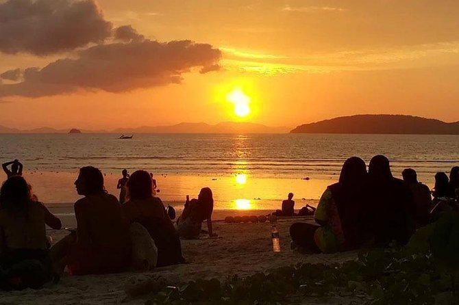 Hong Islands Sunset + Bioluminescent Plankton Trip From Krabi photo 7