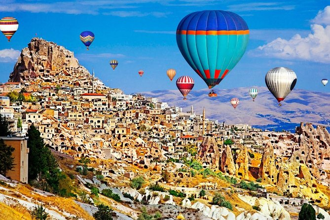 Fairy Tales of Cappadocia