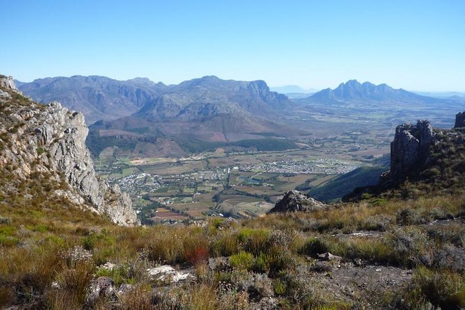 Franschhoek Circular Hike (Full Day) photo 3