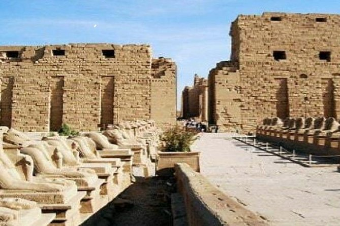 from hurghada to luxor and return