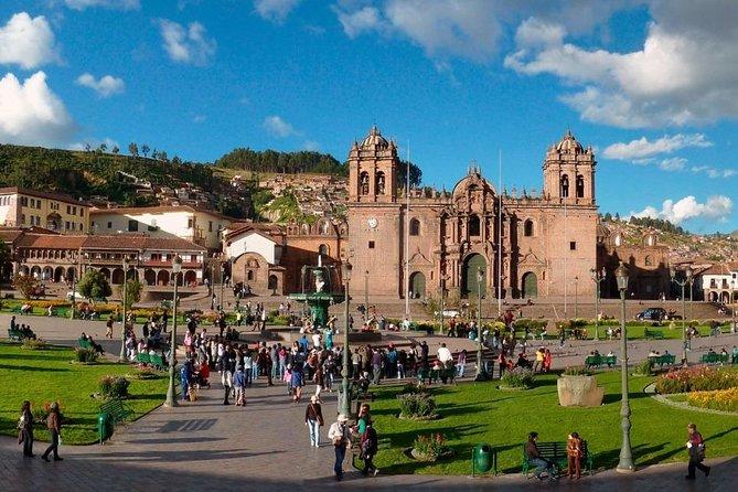 PERU EXPLORER - Lima-Nazca-Arequipa-Cusco 14 Days/13 Nights