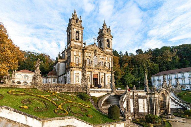 Self-guided Discovery Walk in Braga: Flavours and Stories