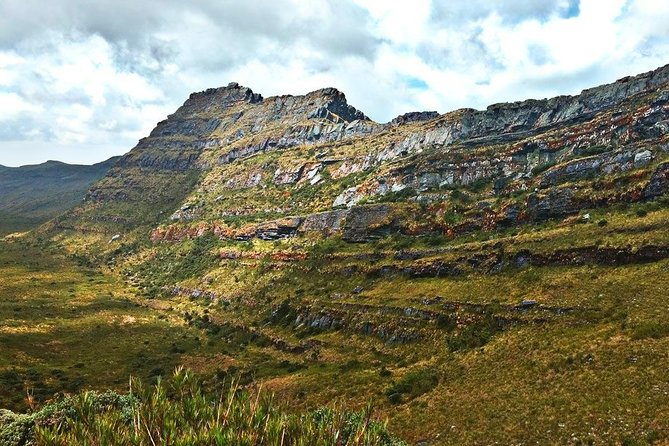 Natural Park Chingaza & Paramo from Bogota Private Tour ALL INCLUDED