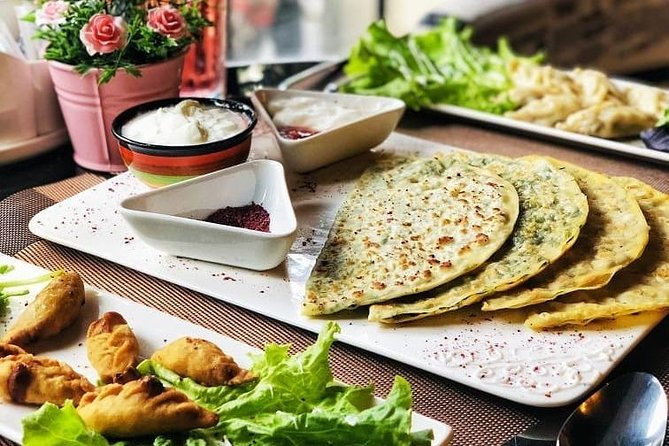 Azerbaijani Cuisine Tour