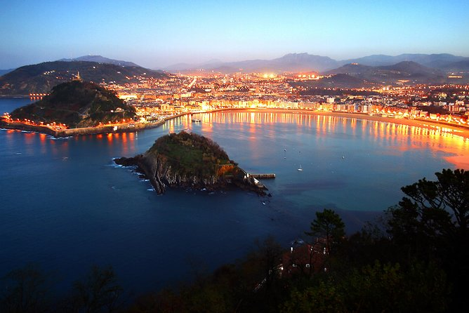 San Sebastian: Gastronomy and Culture - Pearl of the Cantabric - Premium