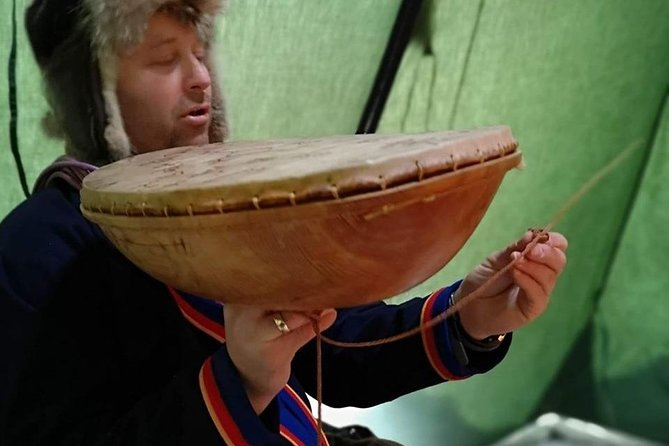 Sami culture and Northern Lights