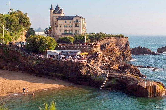San Sebastian: French Basque Coast - Biarritz and San Juan de Luz - PREMIUM