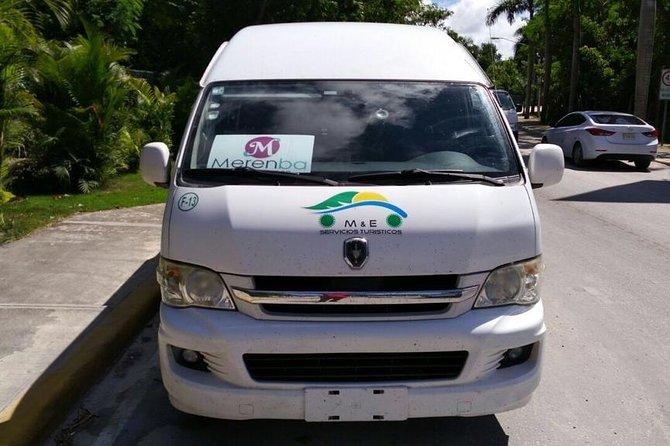 Transfer in Punta Cana Shared Service