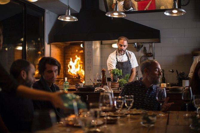 A closed door culinary journey at Club de Cocina