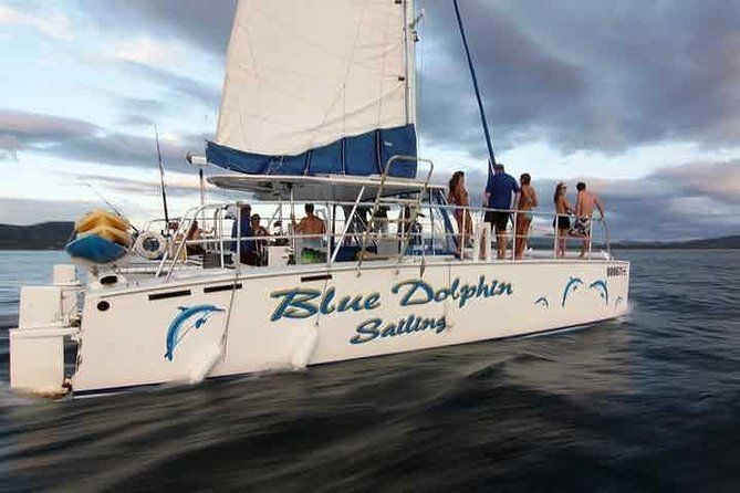 Blue Dolphin Sailing Private Tour - Tamarindo photo 1