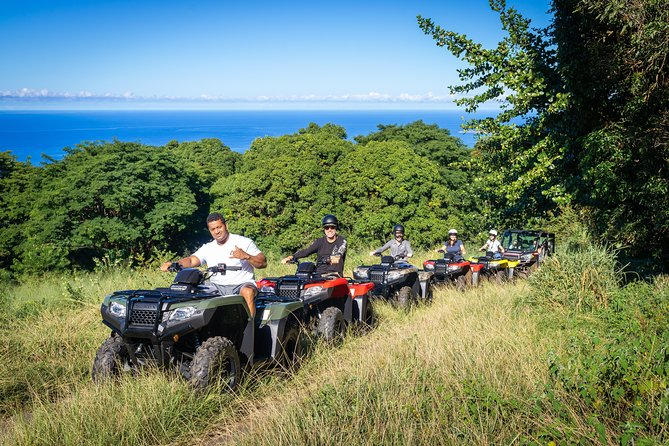 Polynesian ATV Tour photo 1