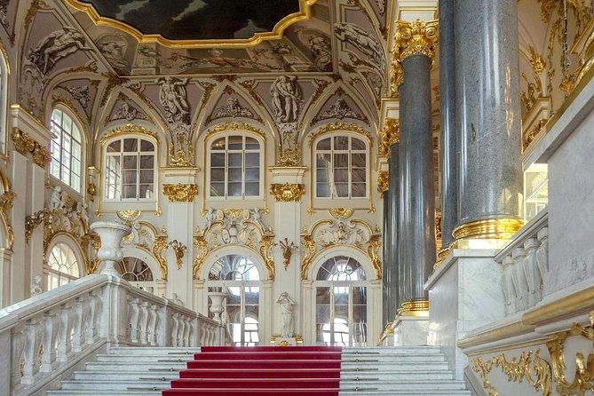 The Hermitage Gems Tour