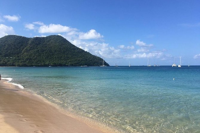 Reduit Beach Round Trip Transfer