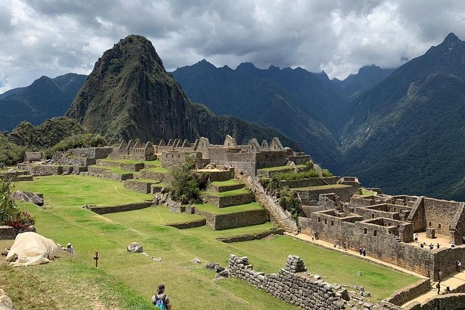 2 Day Inca Trail to Machu Picchu