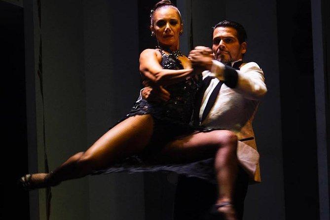 Cafe De Los Angelitos Tango Show Only In Buenos Aires